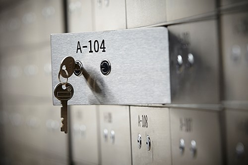 How Safe are Safety Deposit Boxes? | Custodian Vaults